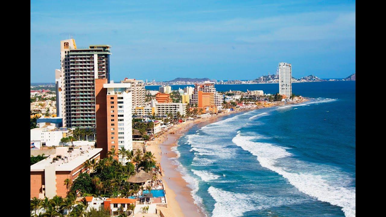 Las 5 mejores ciudades para vivir en m xico 2016 hd youtube - Mejores ciudades espanolas para vivir ...