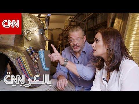 هند صبري مع CNN في جولة بـ-هوليود- مصر  - نشر قبل 8 ساعة