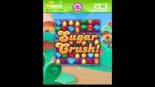 Candy Crush Jelly Saga level 1