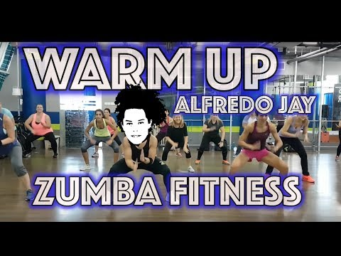 Zumba® Warm up 2017 | Alfredo Jay