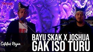 Download Catatan Najwa - Hahahihi Negeri: Bayu Skak x Joshua Gak Iso Turu (Part 1)