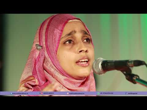 Khilte hai gul yahaan.. LATA MANGESHKAR superhit song cover by saritha rahman