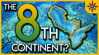 Is Zealandia Earth's 8th Continent?