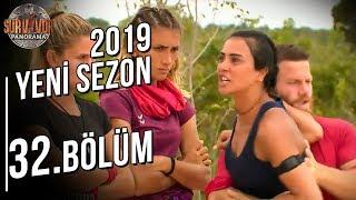 Survivor Panorama | 4.Sezon | 32.Bölüm