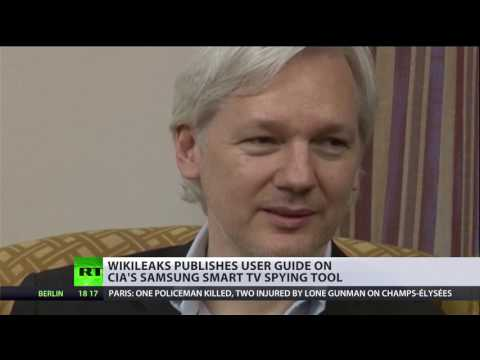 'Arresting Assange is a priority': US to file charges against WikiLeaks founder  – report