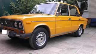 ВАЗ 2106, 1983.в идеальном состоянии пробег - 38 тыс.км.