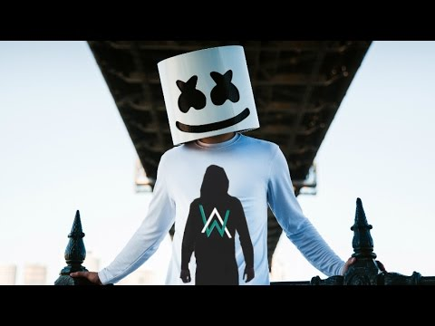 Alan Walker ft. David Whistle - Routine x Marshmello with Lele Pons-Summer (High Audio)