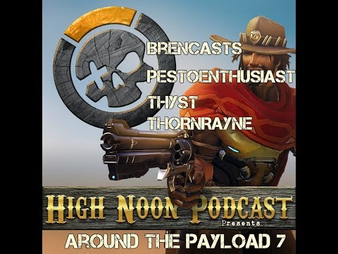 Around the Payload 07 - xqc is NOT a DPS!