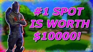 Top 5 Most EXPENSIVE skins in Fortnite! (#1 is unbelievable)