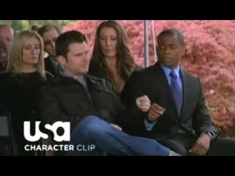 Psych is like The Mentalist