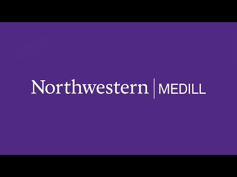 Medill Graduate Journalism Storytelling Method - News Reporting and Writing
