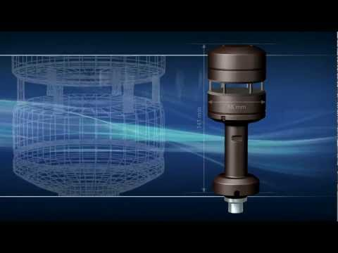FT wind sensor - ideal for turbine control - English Version