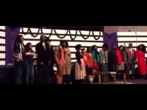 Stage Play: What Do You Want For Christmas?!
