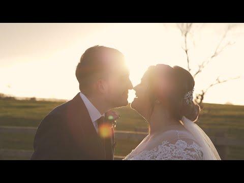 Dodford Manor Wedding, Northampton - Sam and Fran
