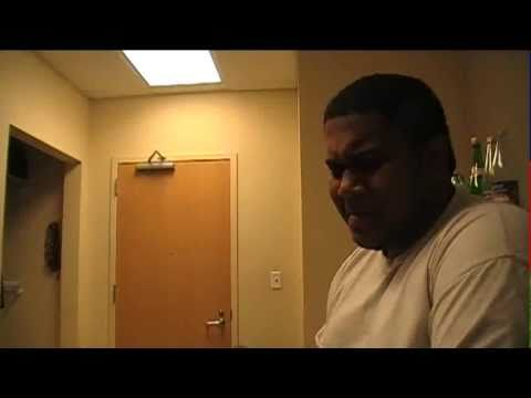 Damion Sings Drake Song (cover)