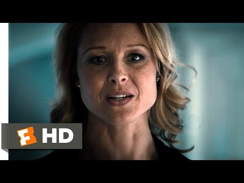 The Purge (9/10) Movie CLIP - Thank You...