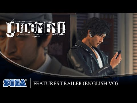 Judgment | Features Trailer (English VO)