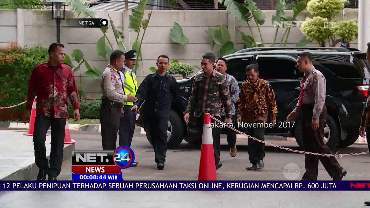 Download Kantor dan Mobil Dinas Zumi Zola Digeledah KPK - NET24
