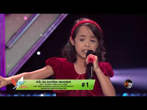 Hải Âu Dương Wagner #1 (Full Performance – VSTAR Kids Season 2 Finals)