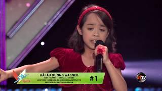Hải Âu Dương Wagner #1 (Full Performance - VSTAR Kids Season 2 Finals)