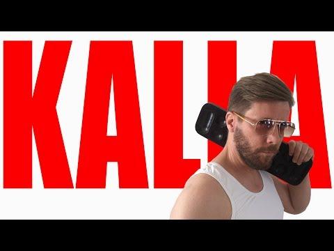 Kalla - 6K special (Jason Derulo parodi)