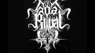 GOAT RITUAL - UNHOLY SATANIC WAR