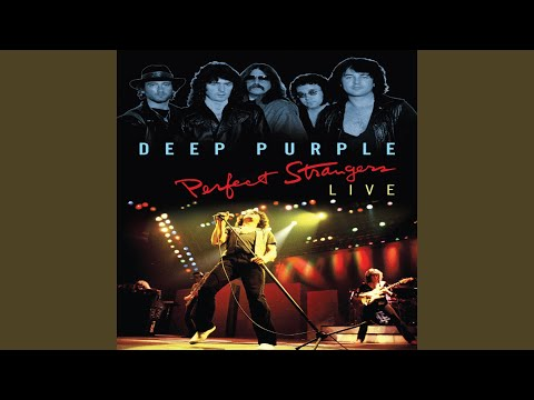 Perfect Strangers (Live From Sydney, Australia/1984)