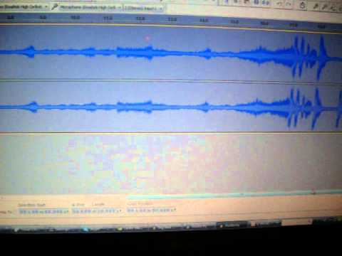 how to make instrumentals on audacity