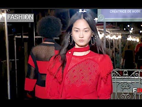 SONIA RIKYEL Spring Summer 2019 Paris - Fashion Channel
