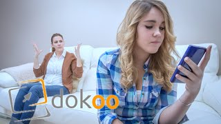 Handy-Sucht - Soviel Zeit verbringen wir mit unserem Handy | Doku