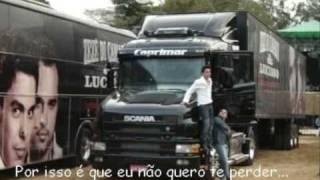 Não Quero te perder - Zezé di Camargo  e Luciano (Legendado)