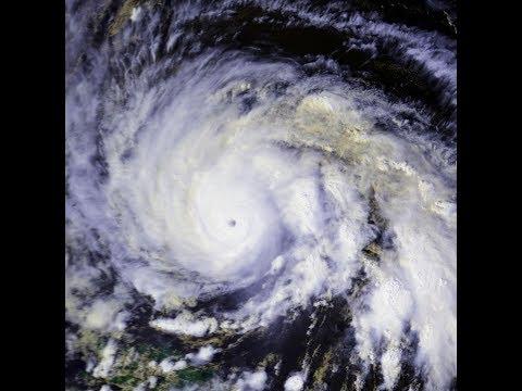 Hurricane Gloria - September 27th 1985