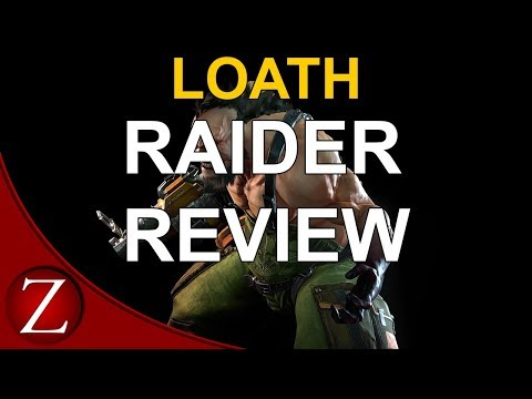 Loath Review - Spacelords PC Gameplay