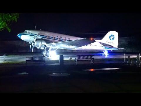 Douglas DC-3 VARIG