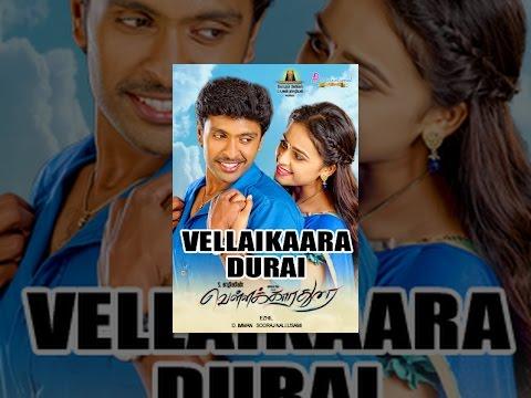 Vellaikaara Durai