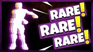 TOP 10 RAREST EMOTES IN FORTNITE | (Number #1 will shock you) 2019 EDITION | MIND BLOWING!