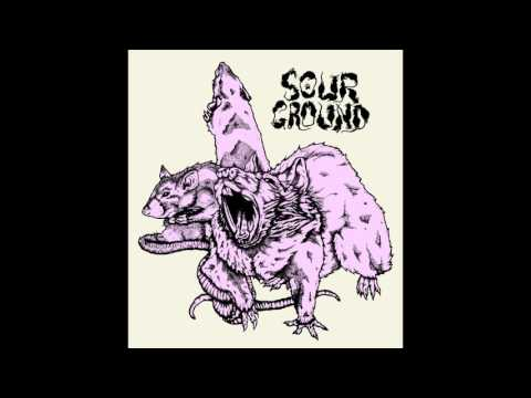 "Sour Ground 2016 ""King Bitch"" full album!"