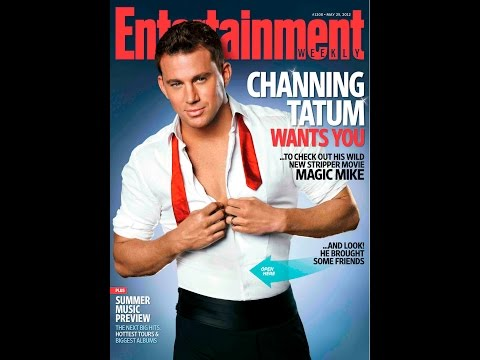 【荒野求生全明星】貝爾和全球最性感男星生吃蝎子 Channing Tatum Running Wild with Bear Grylls