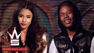 "Audrey Rose feat. Fetty Wap & Remy Ma ""Ice Cream"" (WSHH Exclusive -)"