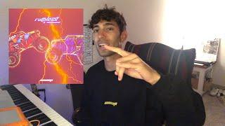 """WONDR - How I Made """"Call Me Up"""""""