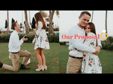 Our Proposal | Hannah & Tanner