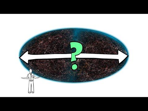 Is space infinite?