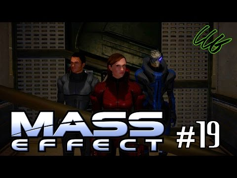 Mass Effect #19 Nice Crime You have There