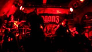 Gloria Morti - Awakening Of A Discordant Machine (live)