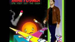 Mike Posner ft. Big Sean - Speed of Sound