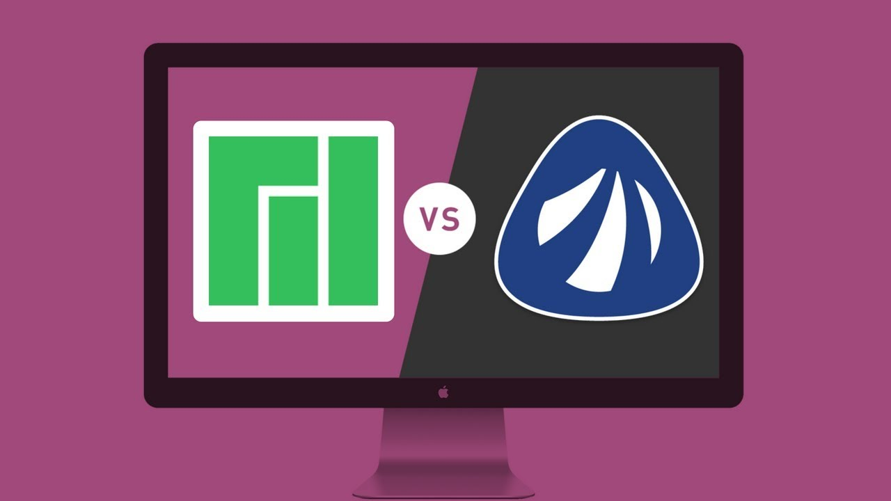Manjaro Vs Antergos: Which is the Best Arch Linux based ...