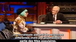 17/06/11 The Paul O'Grady Show (Partie 2/4) - Sous titres Français (GaGavision.net)