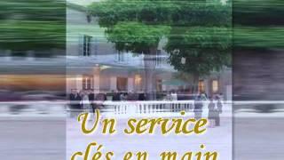 Domaine De Grange Haute - 38200 Serpaize Vienne - Location de salle - Isère 38