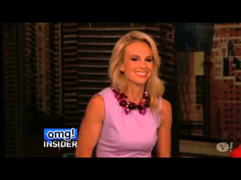 the view elisabeth hasselbeck pregnant