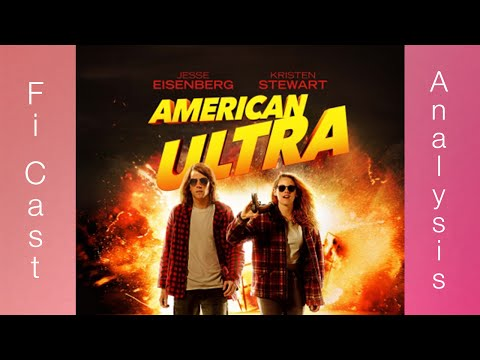 American Ultra - Context / Analysis